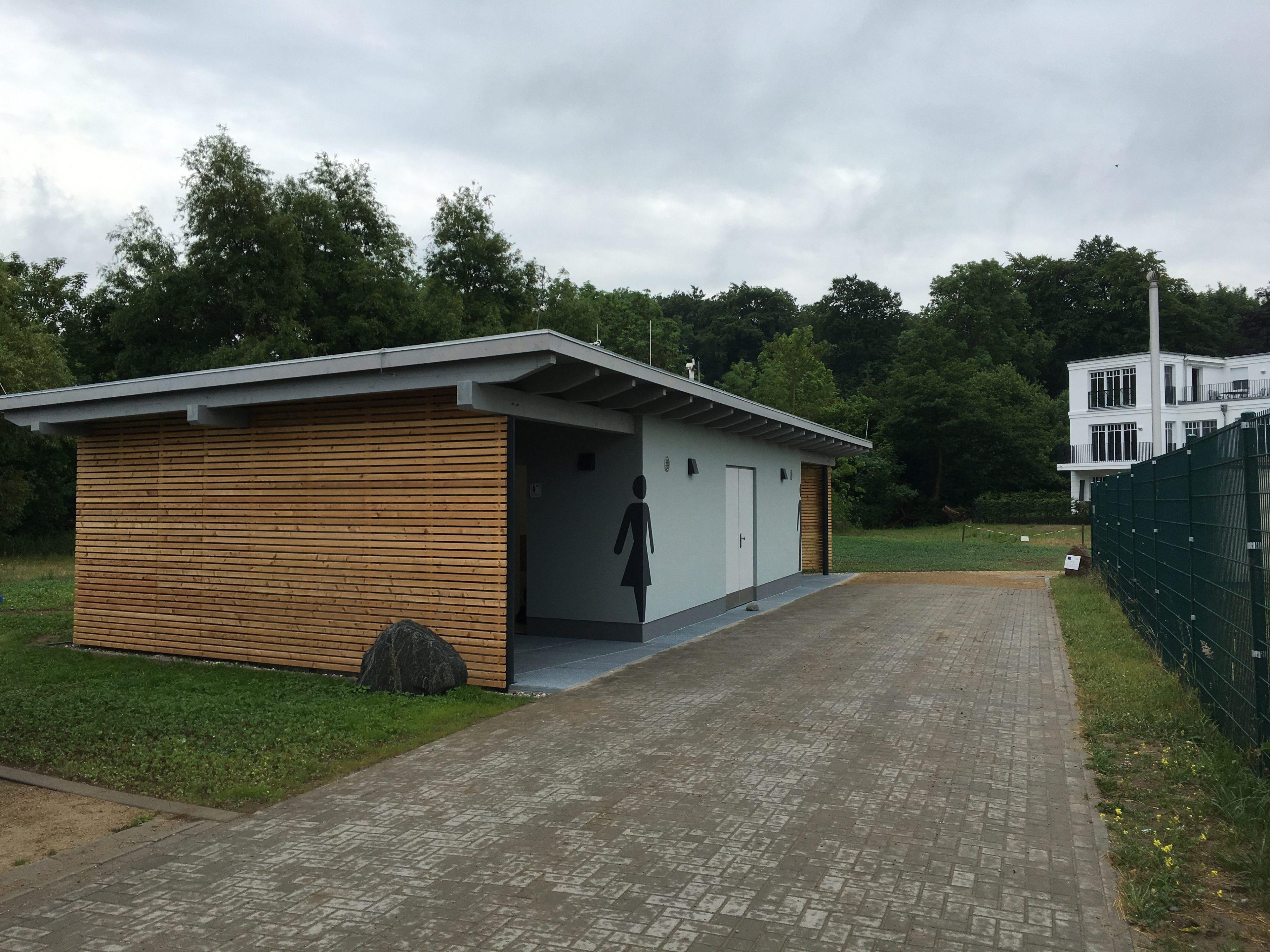Projekte Strandtoilette Heiligendamm 1 Stephan-Scheffler GmbH