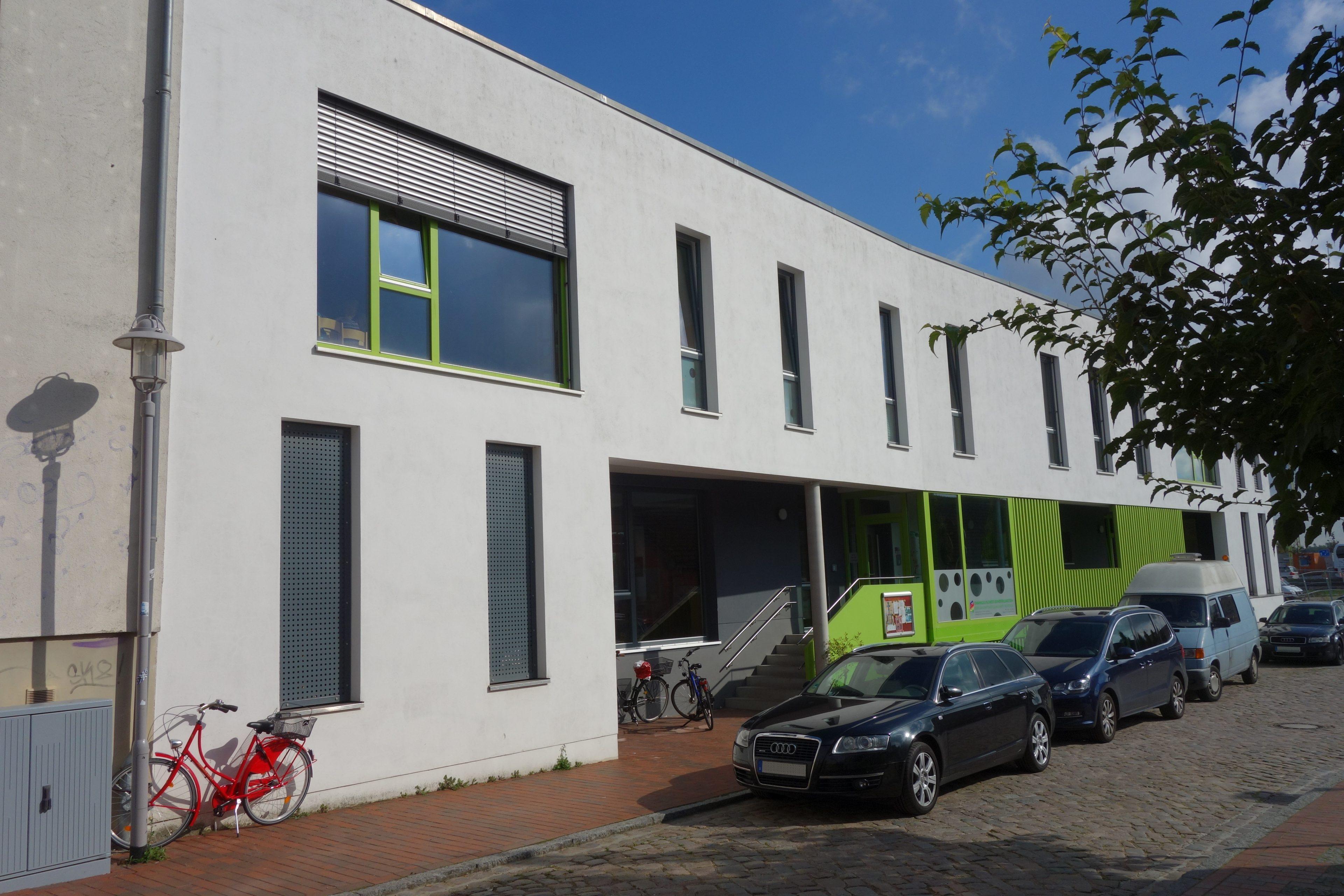 Projekte Neubau Kita Küterbruch Stephan-Scheffler GmbH