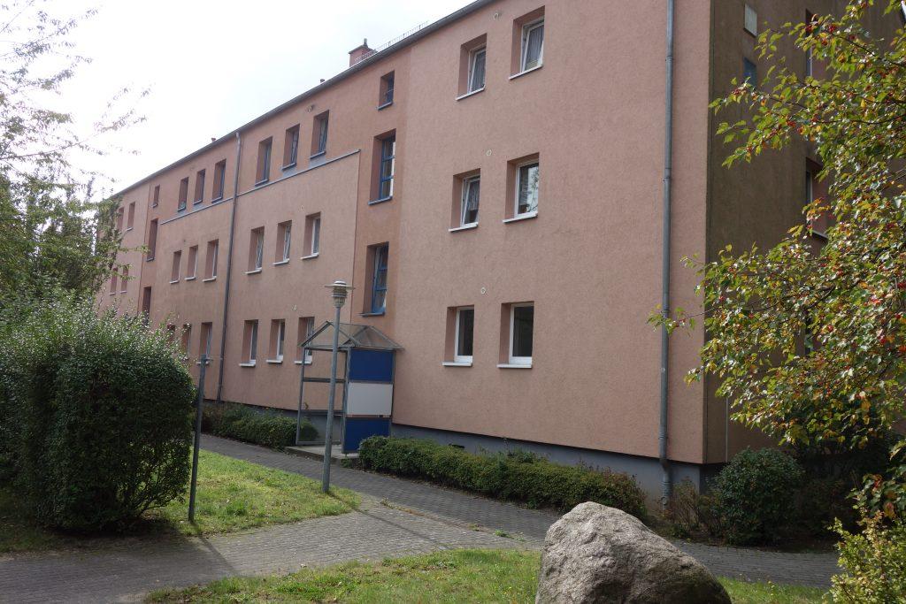 Projekte Joseph-Haydn-Straße 45 und 46 Stephan-Scheffler GmbH