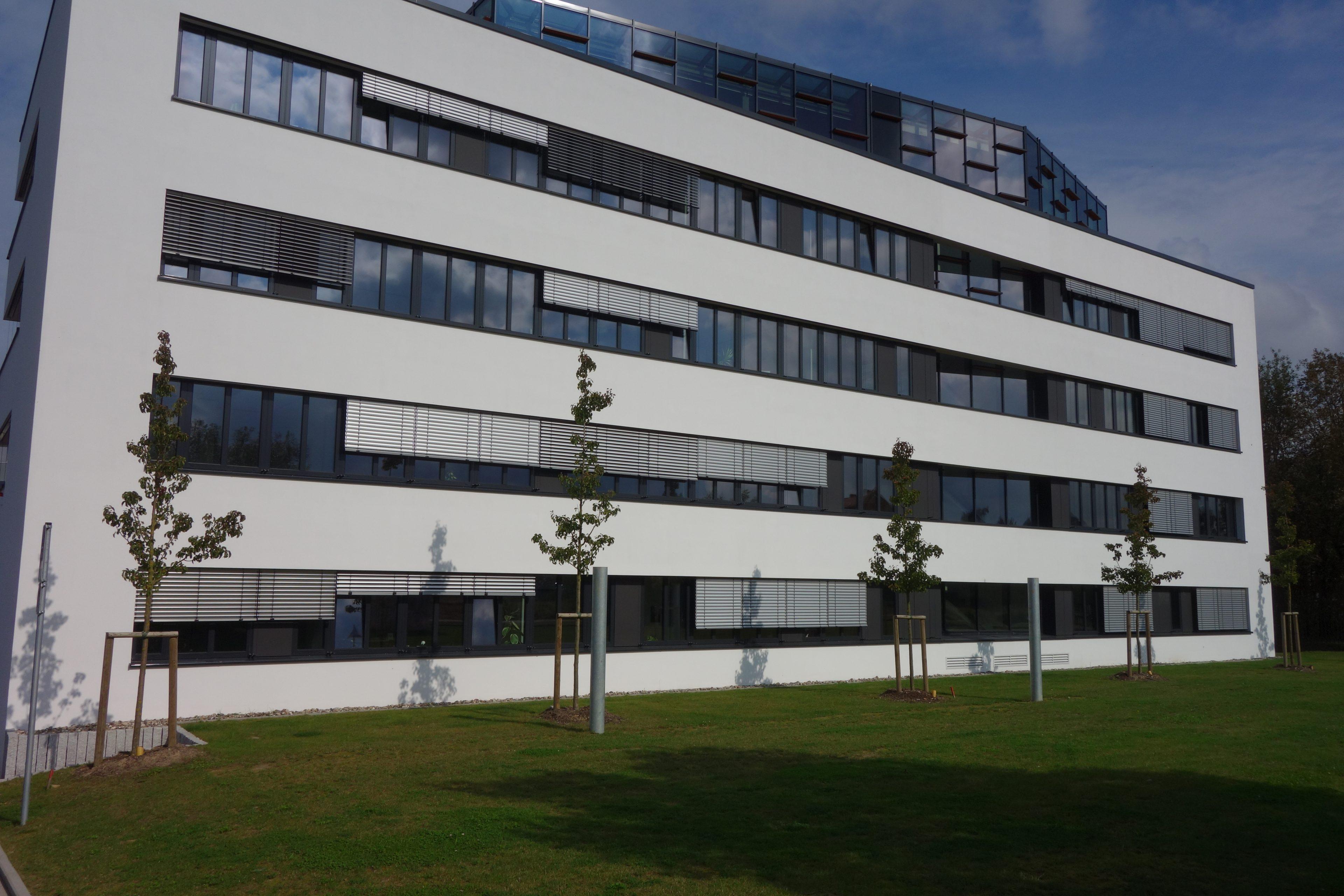 Projekte Neubau Haus des Tourismus 3 Stephan-Scheffler GmbH