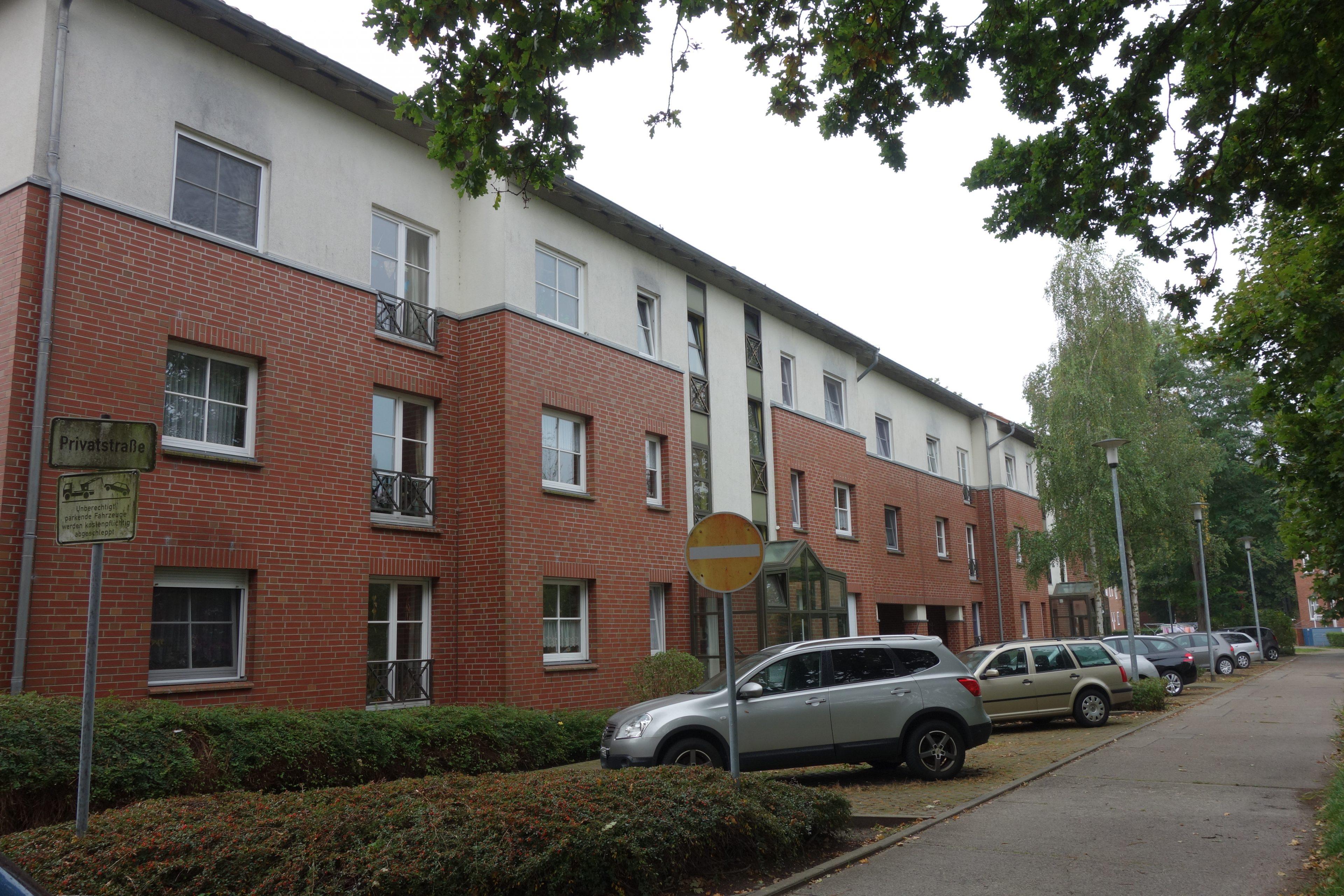 Projekte Erneuerung Heizungsanlage Albin-Köbis-Straße 1 Stephan-Scheffler GmbH