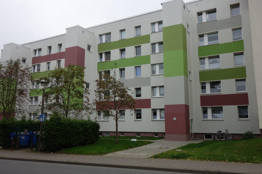 Projekte Strangsanierung Ehm-Welk-Straße Bad Doberan Stephan-Scheffler GmbH