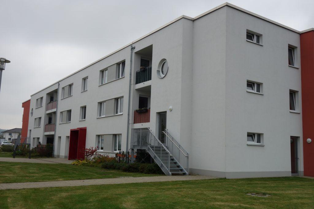 Projekte Neubau Pflegewohnpark Kühlungsborn Stephan-Scheffler GmbH