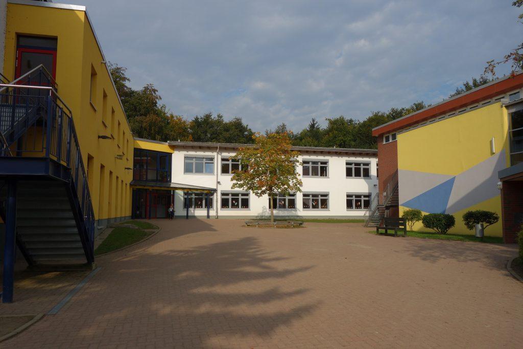 Projekte Ersatzneubau Grundschule Satow 1 Stephan-Scheffler GmbH