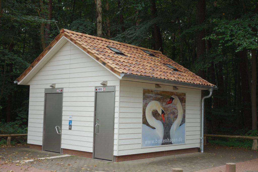 Projekte Modernisierung Strandtoiletten Boltenhagen 4 Stephan-Scheffler GmbH