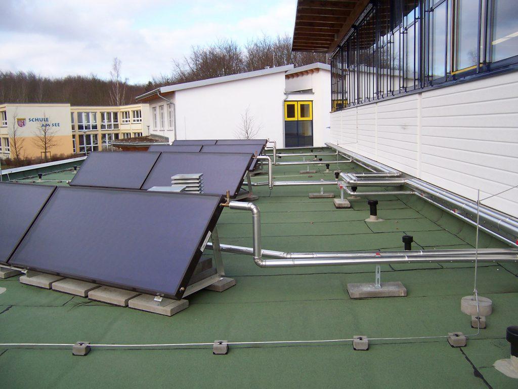 Projekte Neubau Sporthalle Satow 2 Stephan-Scheffler GmbH