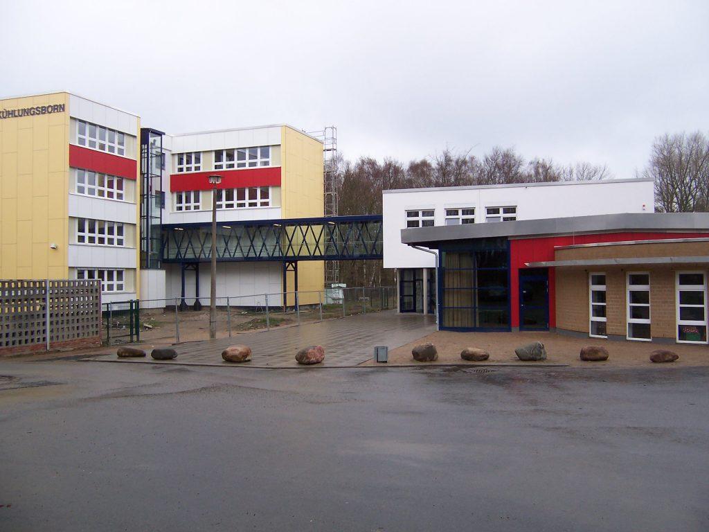 Projekte Gymnasium Kühlungsborn Stephan-Scheffler GmbH