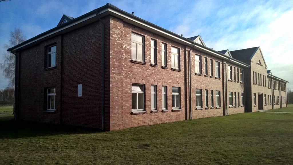 Projekte Marinestützpunkt Hohe Düne 1 Stephan-Scheffler GmbH