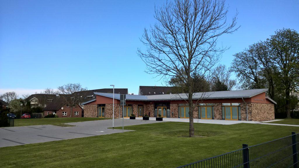 Projekte Neubau Gemeindezentrum Broderstorf Stephan-Scheffler GmbH