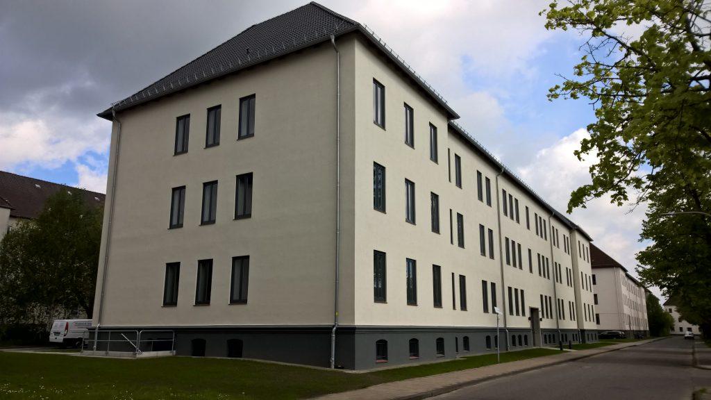 Projekte Marinestützpunkt Kiel 2 Stephan-Scheffler GmbH